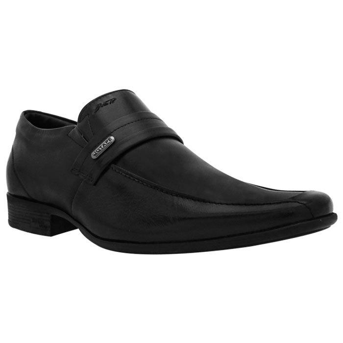 Pe Sapato Masculino Jota 13164 Sapato Preto Jota Cqt1T