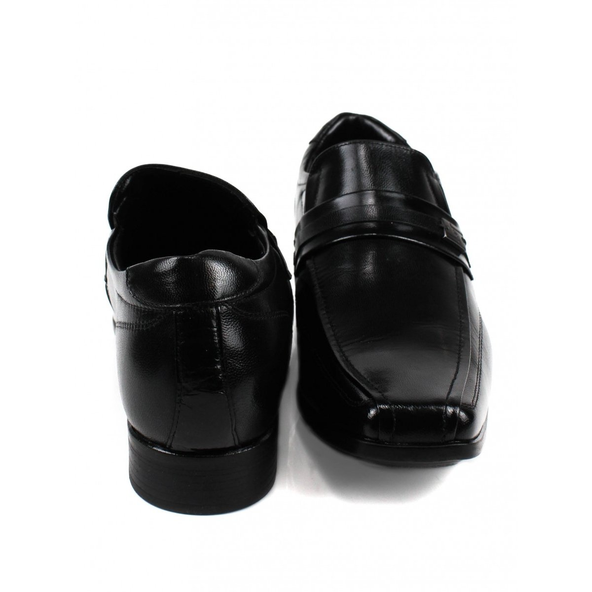 Sapato Sapato Metal Preto Jota Metal Preto Pe Jota Pe Bvra1wB