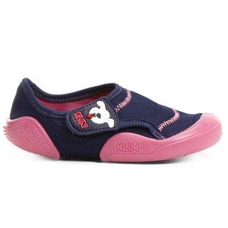 Sapato Klin New Confort Infantil