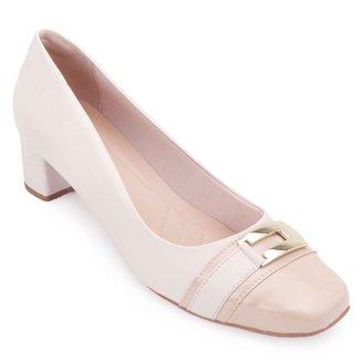 Sapato Lady Queen AM18-19008 Feminino
