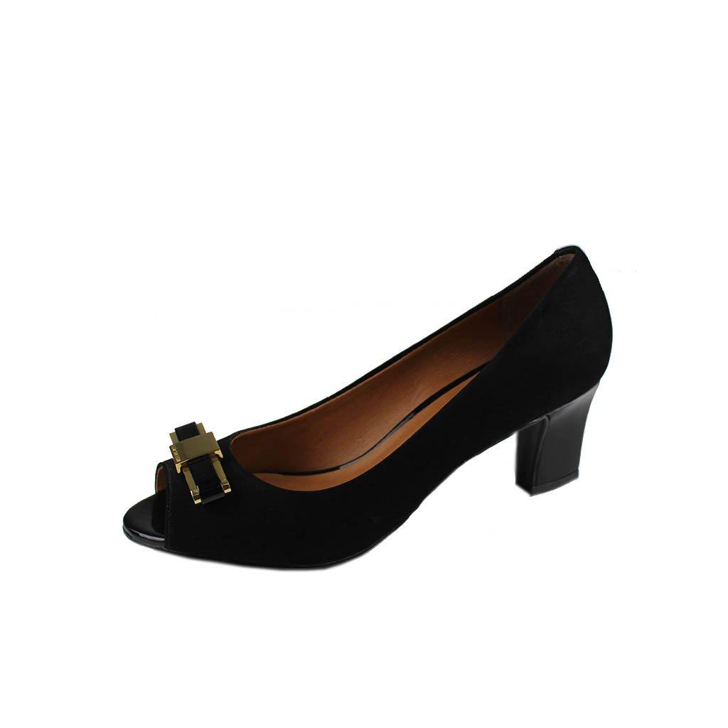 9fd5955ec1 Sapato Luz da Lua Laço Metal - Compre Agora