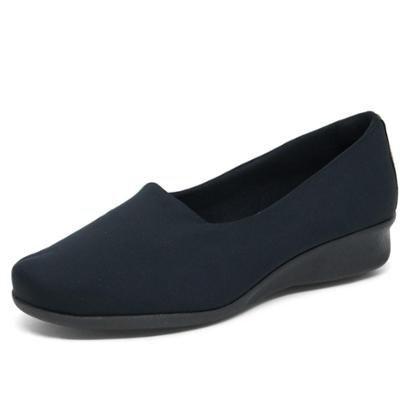 Sapato Malu Super Comfort New-Feminino