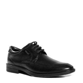 Sapato Masculino Casual Ferracini Tóquio Preto