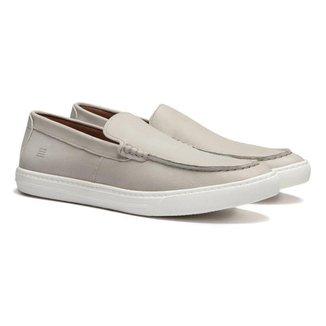 Sapato Masculino Casual Mocassim Loafer Ice