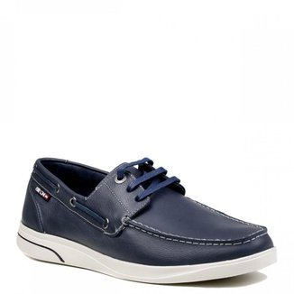Sapato Masculino Ferracini Mocassim