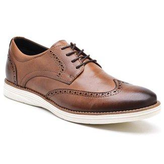 Sapato Masculino Havana Em Couro 9200