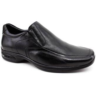 Sapato Masculino JotaPe D Vision Couro