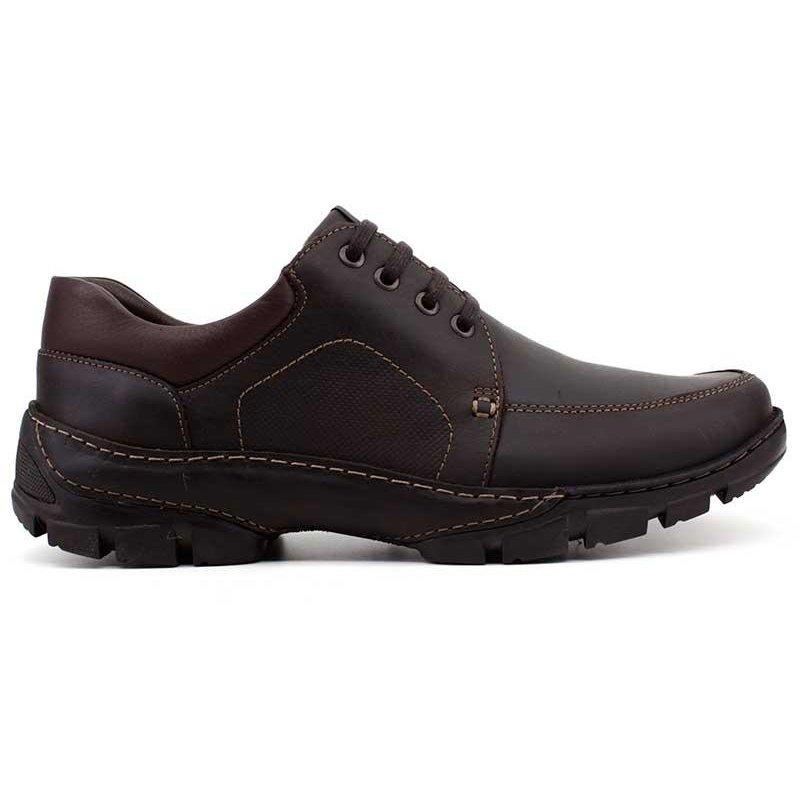 Sapato Marrom SapatoTerapia Sapato Couro Masculino Masculino qwqg7vPO