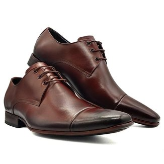 Sapato Masculino Social Bico Fino Bigioni MOD 307