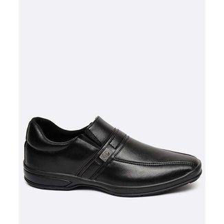 Sapato Masculino Social Frank Ollie - 10043456413