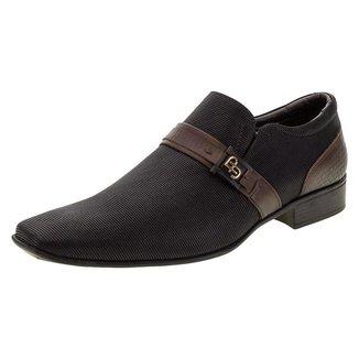 Sapato Masculino Social Mandara Jota Pe - 78717