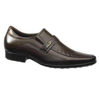 Sapato Masculino Social Pegada 122869
