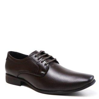 Sapato Masculino Social Pipper Antitensor