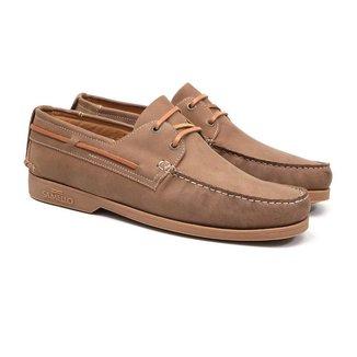 Sapato Masculino Soft Santorim Samello