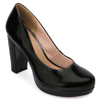 Sapato Meia Pata Sense Bella SB21-1290VZ