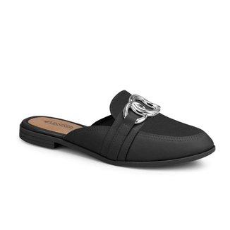 Sapato Mississipi Q4631 Mule Feminino
