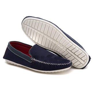 Sapato Mocassim Drive Tchwm Shoes
