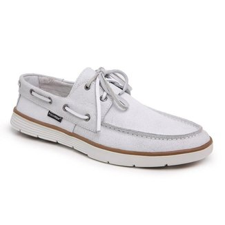 Sapato Mocassim Masculino Couro Confortável Dia a Dia Macio