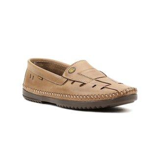 Sapato Mocassim Masculino Logan