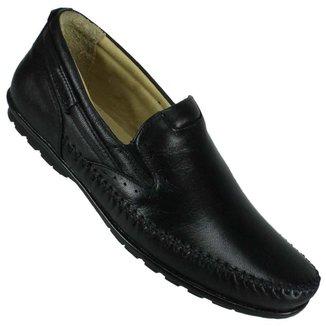 Sapato Mocassim Rafarillo Mestico Masculino
