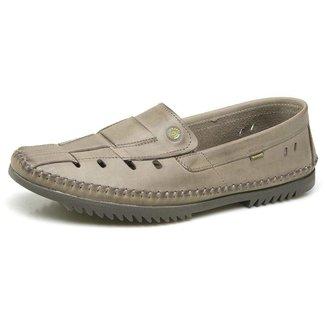 Sapato Mocassin Free Way Logan 2 2655