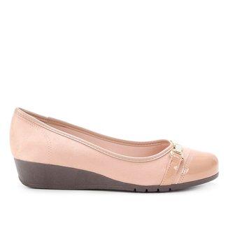 Sapato Moleca Básico Feminino