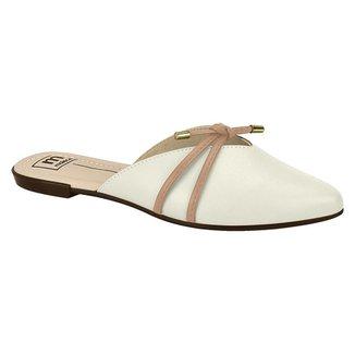 Sapato Moleca Mule Feminino
