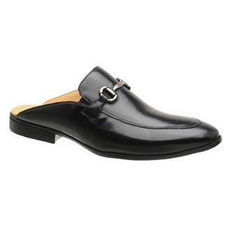 Sapato Mule Slipper Malbork Masculino