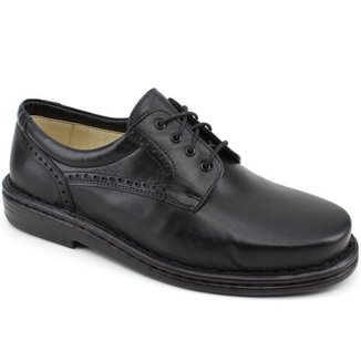 Sapato Opananken Diabetics Line Masculino