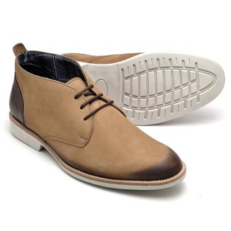 Sapato Oxford Masculino Couro Leve Macio Confortável Estilo