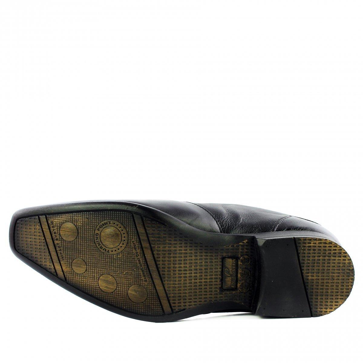 Sapato Sapato Masculino Sapato Preto Masculino Pegada Pegada Preto Pegada xOfT1HO