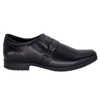 Sapato Pegada Social Masculino 122315