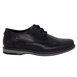 Sapato Pegada Social Masculino 125101