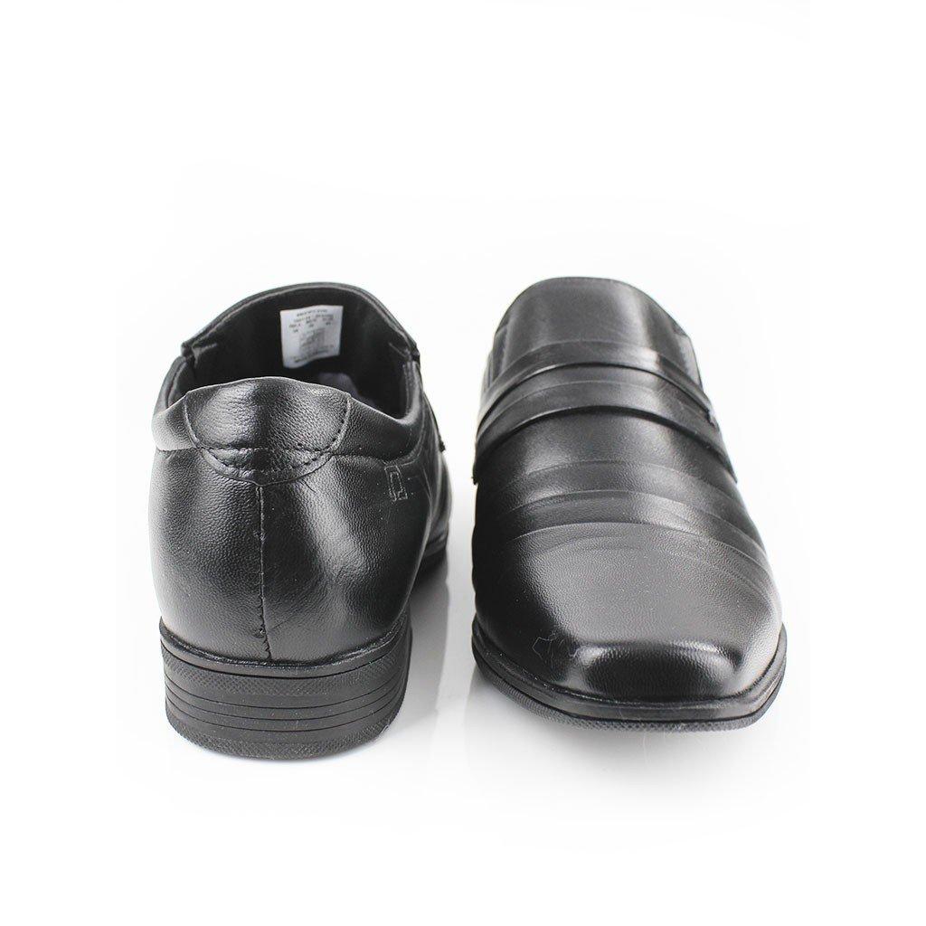 Pipper Social Social Sapato Sapato Recortes Preto Recortes Pipper Preto Recortes Sapato Pipper Preto Social wEn08xxvqp