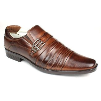 Sapato Ranster Social Max Confort