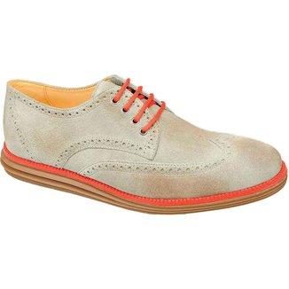 Sapato Sandro & Co Esporte Fino Masculino