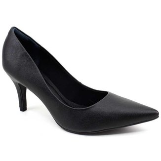 Sapato Scarpin Bebecê 7060-104
