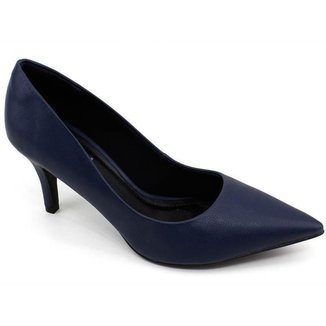 Sapato Scarpin Bebecê Feminino
