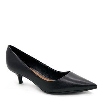 Sapato Scarpin Bottero 305701 Preto