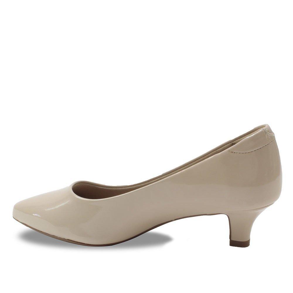 1a66e7c2f Zattini Zattini Zattini Bico Sapato Sapato Sapato Agora Feminino Modare  Compre Scarpin Fino xqwntwr0g