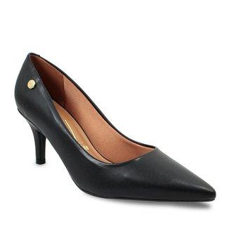 Sapato Scarpin Vizzano Salto Médio Feminino