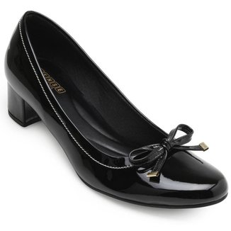 Sapato Sense Rio Laço ZA19-2006 Feminino