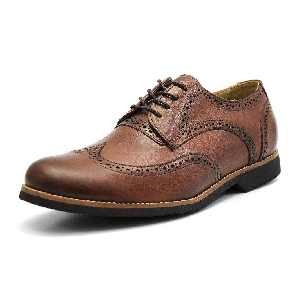 Sapato Gran Shoes Shoes Grand Claro Grand Oxford Marrom Shoes Oxford Sapato w1Panq6w