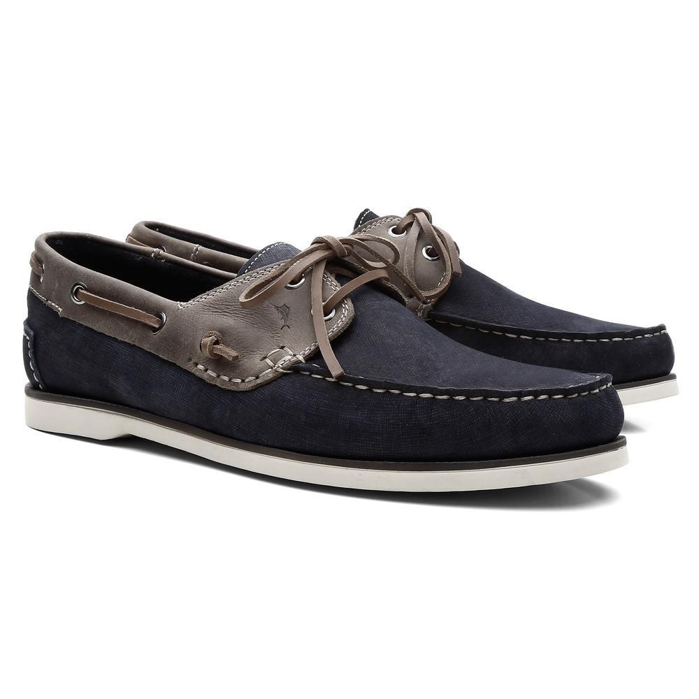 Couro Couro Estilo Exclusivo Sider Masculino Marinho Cartagena em Sapato Sider Sapato Exclusivo Estilo Cartagena em CqwBSzXp