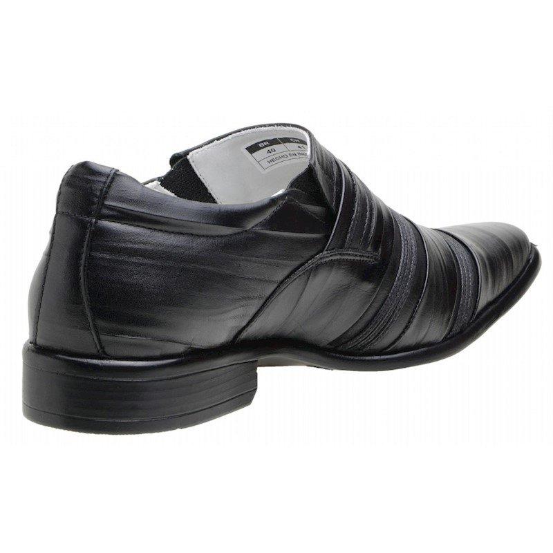 Sapato Social Preto Preto Alcalay Social Social Alcalay Sapato Sapato gXxqwqRZ