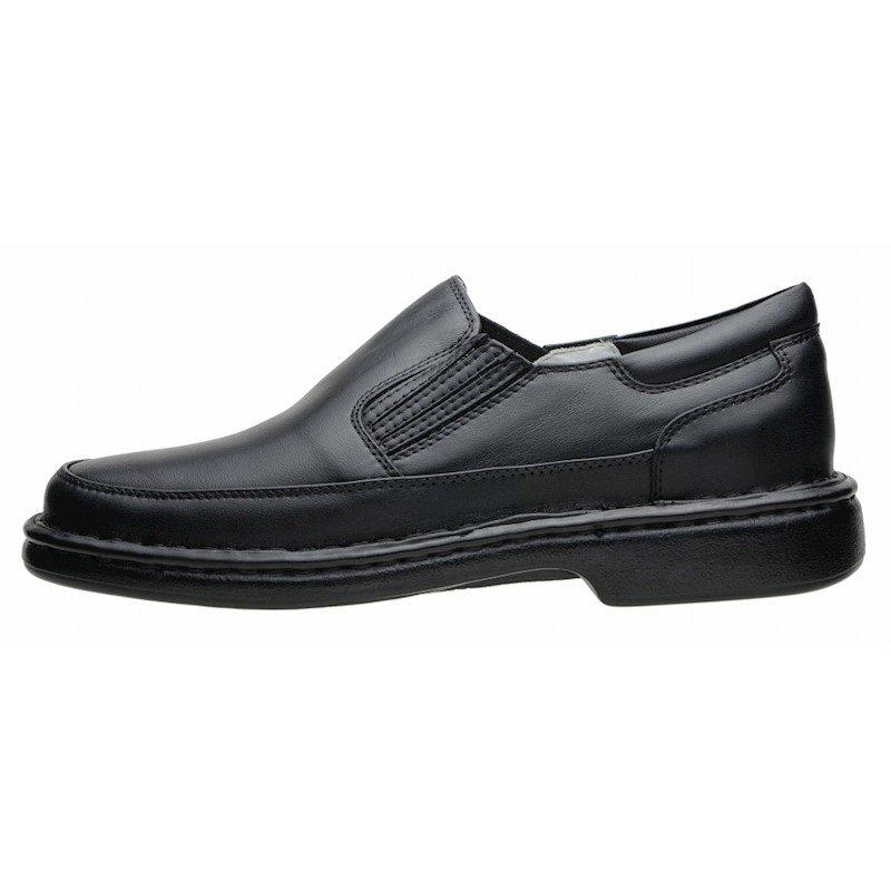 Sapato Social Alcalay - Preto