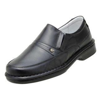 Sapato Social ASA 1003 Sem Cadarço