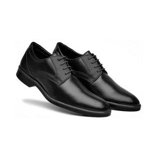 Sapato Social Bertelli Masculino Conforto