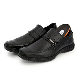 Sapato Social BR2 Footwear Antiderrapante Masculino