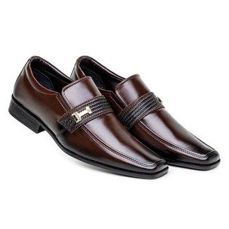 Sapato Social BT Comfort  Confortável Berlutini Masculino